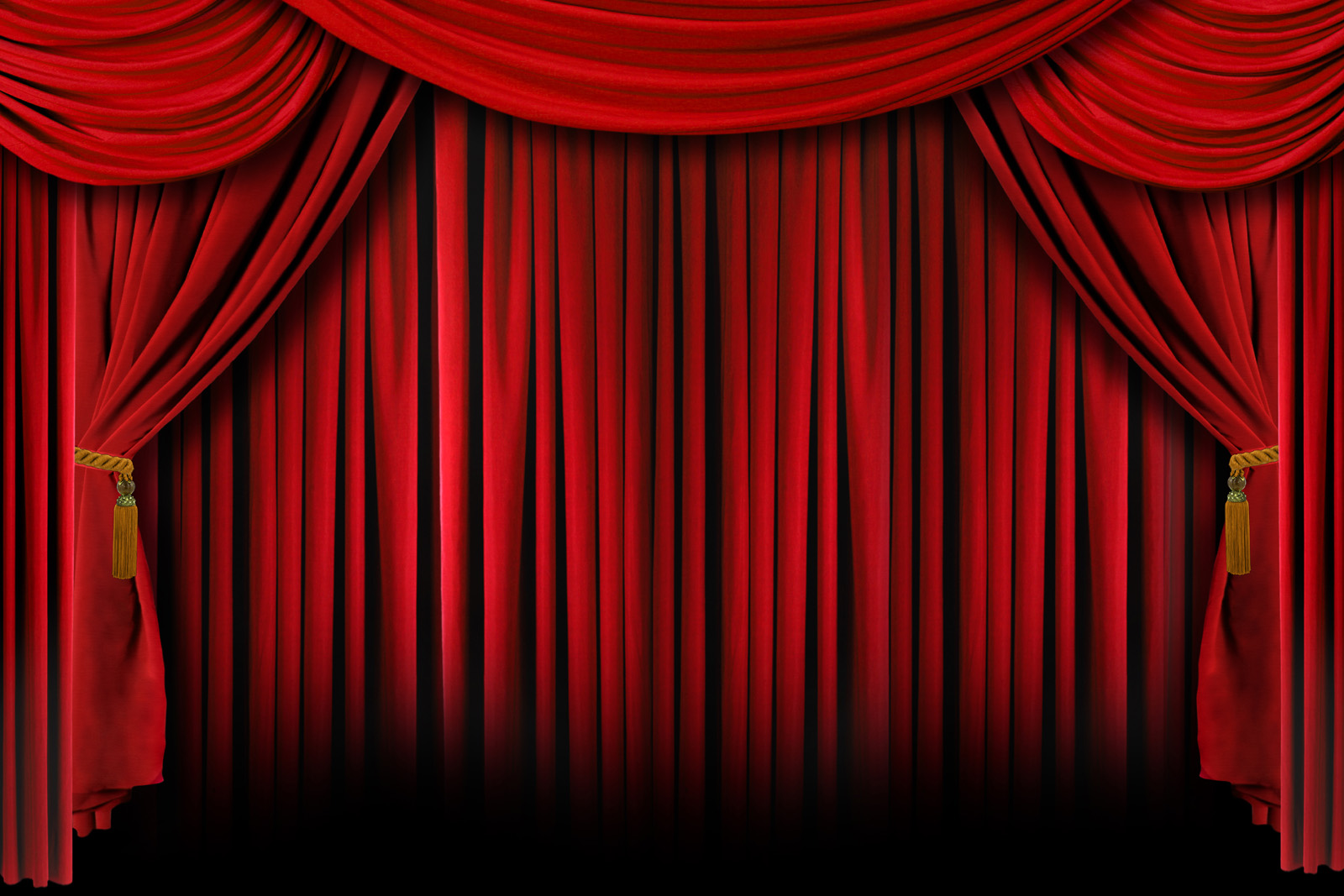 Freegreatpicture Com 11326 Red Curtain Curtain Lc Photo